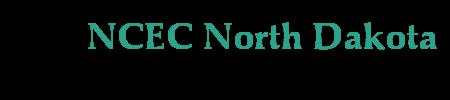 NCEC North Dakota